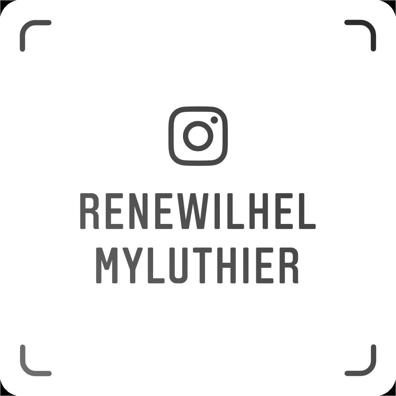 R.W. instagram