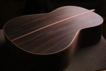 René Wilhelmy luthier-Morency 2021