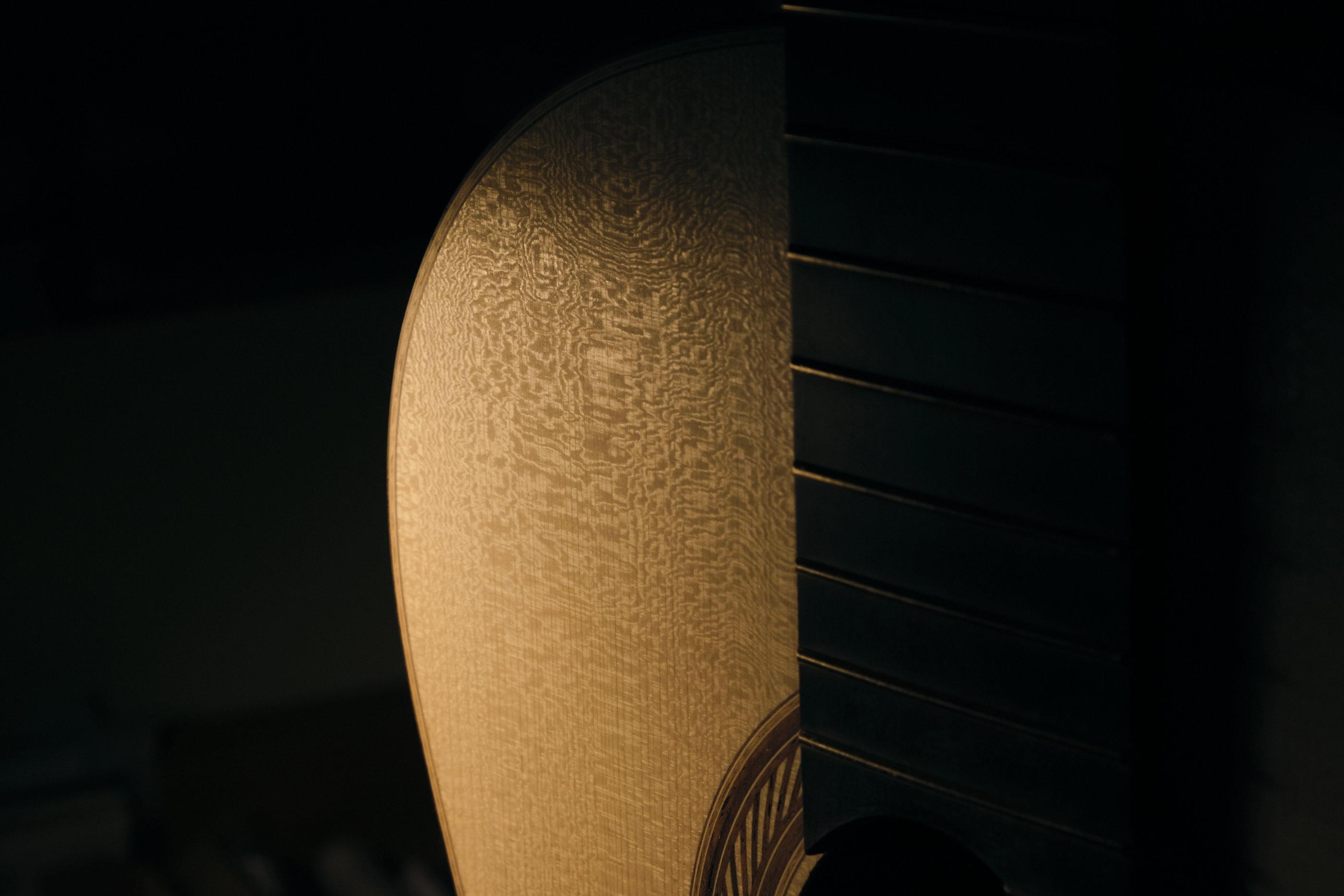 René Wilhelmy luthier